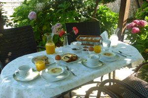 Pelion traditional breakfast guesthouse rooms